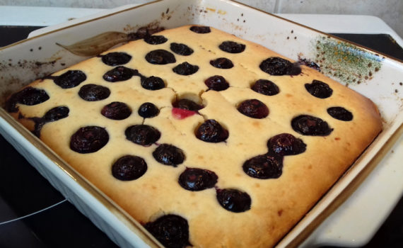 amerikai palacsinta sütőben sütve